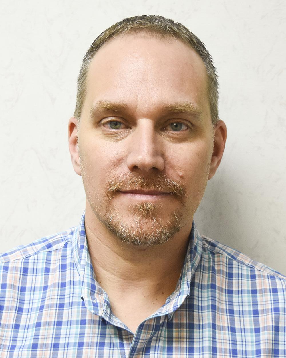 Ed Pugh : General Manager