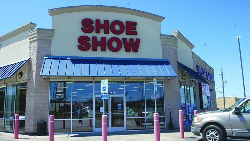 Grand reopening: Local stores start to